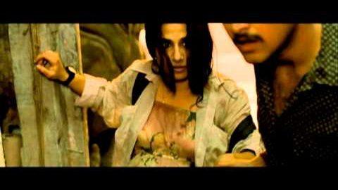 Kahaani Theatrical Trailer