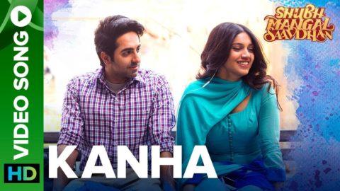 Kanha Song from Shubh Mangal Saavdhan ft Ayushmann Khuranna, Bhumi Pednekar