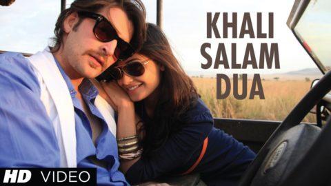 Khali Salam Dua Song – Shortcut Romeo