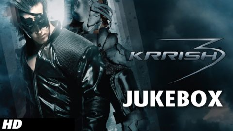 Krrish 3 Full Songs Jukebox