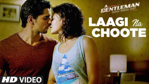 Laagi Na Choote Song from A Gentleman-Sundar, Susheel, Risky ft Sidharth Malhotra, Jacqueline Fernandez