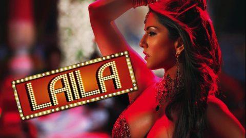 Laila Song – Shootout At Wadala