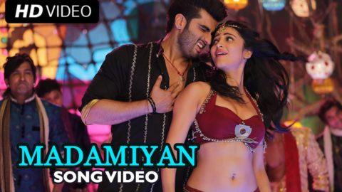 Madamiyan Song from Tevar ft Arjun Kapoor, Shruti Haasan