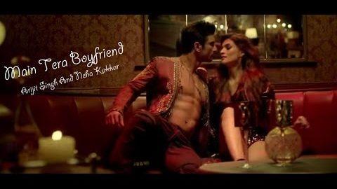Main Tera Boyfriend Song from Raabta ft Sushant Singh Rajput, Kriti Sanon