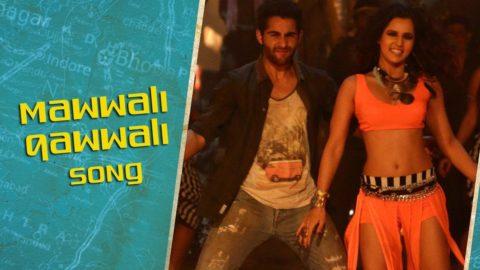 Mawwali Qawwali Song – Lekar Hum Deewana Dil