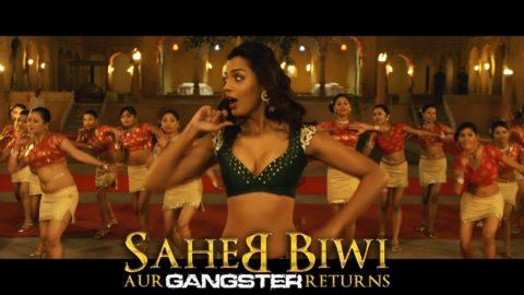 Media Se Song – Saheb Biwi Aur Gangster Returns