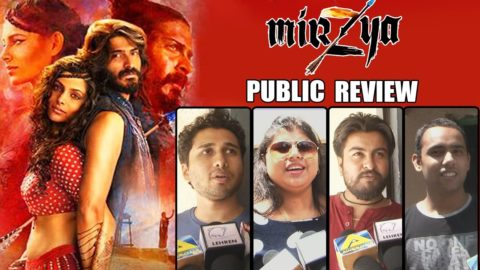 Mirzya Public Reviews
