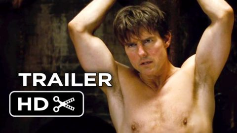 Mission: Impossible Rogue Nation Official Teaser