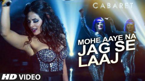 Mohe Aaye Na Jag Se Laaj Song from Cabaret ft Richa Chadha, Gulshan Devaiah