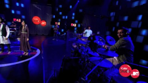 Nirmohiya Song from Coke Studio – Amit Trivedi feat Devendra Singh & Harshdeep Kaur