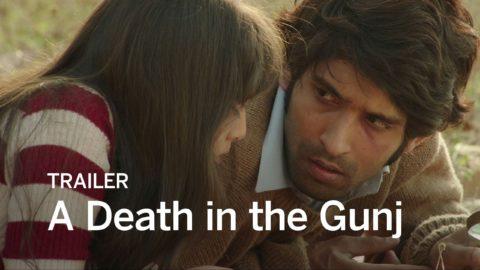 Official Trailer of A Death in the Gunj – Film by Konkona Sen Sharma