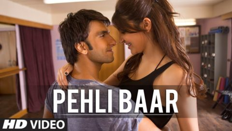 Pehli Baar Song from Dil Dhadakne Do ft Ranveer Singh, Anushka Sharma