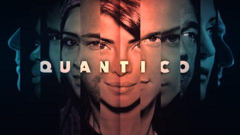 Quantico TV Show Official Trailer starring Priyanka Chopra