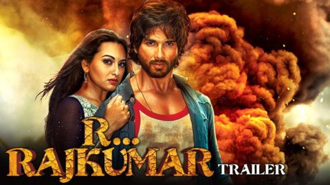 R… Rajkumar Theatrical Trailer