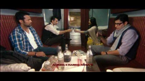Rajdhani Express Trailer