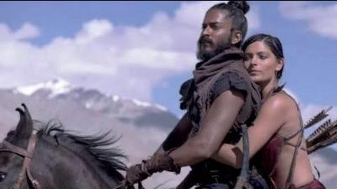 Rajeev Masand Review of Mirzya