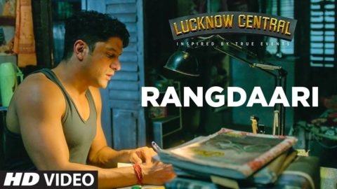 Rangdaari Song from Lucknow Central ft Farhan Akhtar, Diana Penty