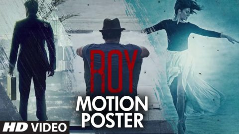 Roy Official Motion Poster