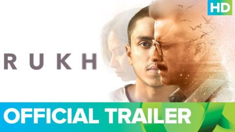 Rukh Official Trailer starring Manoj Bajpayee