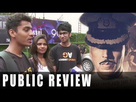 Rustom Public Reviews
