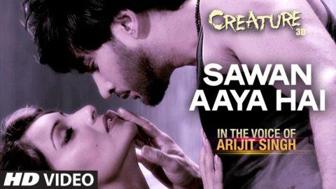 Sawan Aaya Hai Song – Creature 3D