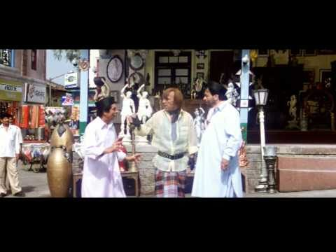 Scene of the Week: Razak Khan as Faiyaz Takkar from Akhiyon Se Goli Maare