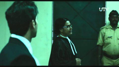 Scene of the Week: Shahid