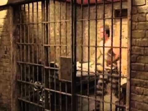 Scene of the Week: The Green Mile