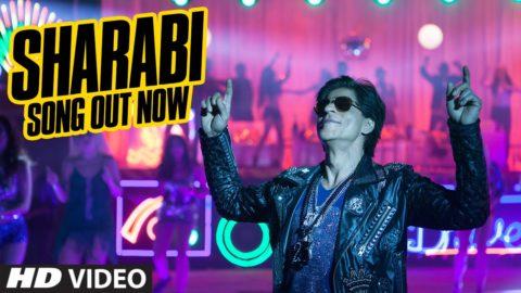 Sharabi Song from Happy New Year ft Shah Rukh Khan, Deepika Padukone