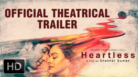Shekhar Suman's Heartless Inspired/Copied from Awake?