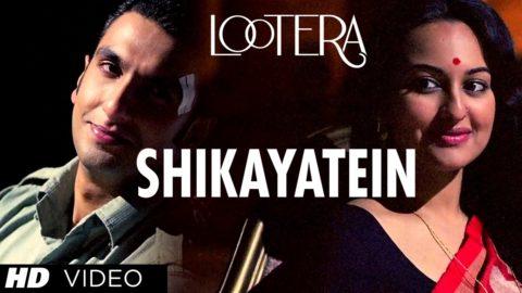 Shikayatein Song – Lootera
