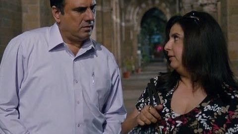 Shirin Farhad Ki Toh Nikal Padi Title Song