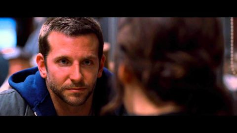 Silver Linings Playbook Official Trailer