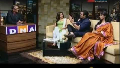 Soha Ali Khan, Jimmy Shergill and Mahie Gill Interview With Komal Nahta