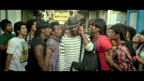 Sorry Sorry Song – ABCD Any Body Can Dance