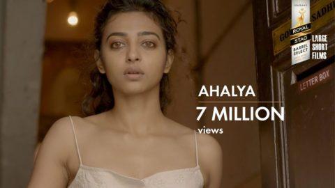 Sujoy Ghosh's Epic Thriller Ahalya