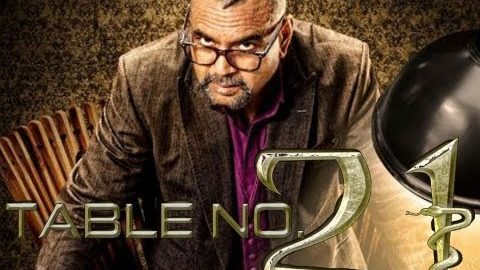 Table No. 21 – Theatrical Trailer