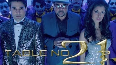 Table No. 21 Title Track