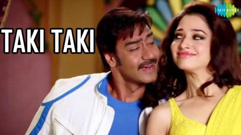Taki Taki Song – Himmatwala