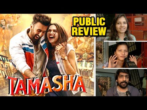 Tamasha Public Reviews