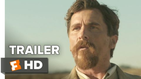 The Promise Official Trailer starring Christian Bale, Oscar Isaac, Angela Sarafyan