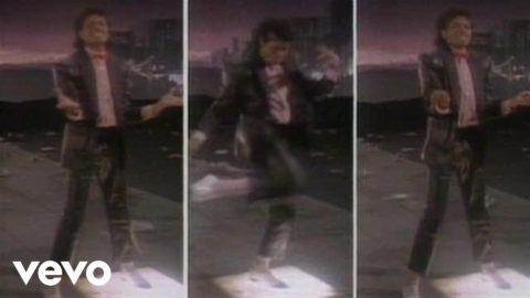 Top 20 Best Songs of Michael Jackson