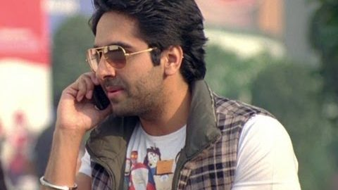 Vicky Donor Dialogue Promos Updated