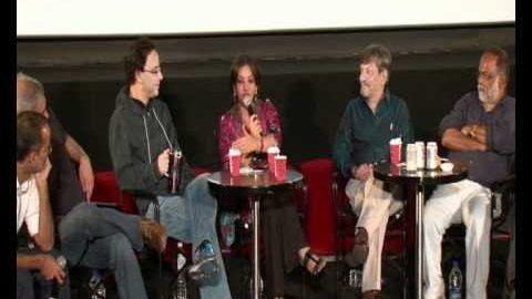 VVC Film Festival – In Conversation – Khamosh