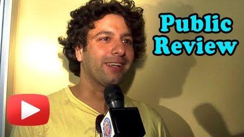 Yamla Pagla Deewana 2 Public Reviews