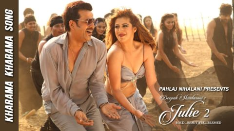 Kharama Kharama Song from Julie 2 ft Raai Laxmi